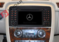 PX5 RK3288 Octa Core Mercedes Benz Car DVD Player 7 Inch Car Stereo Gps